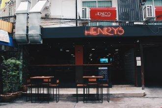 Henry's Hotel & Gastropub