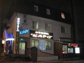 Kars Hotel