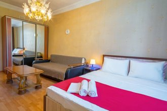 Lux On Kievskaya Apartments