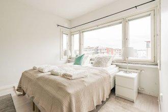 Local Nordic Apartments - Arctic Tern