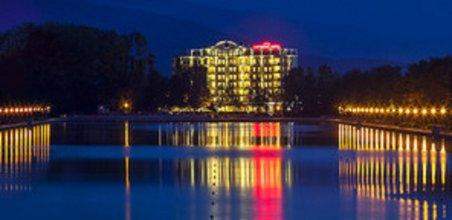 Landmark Creek Hotel & Spa