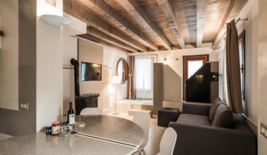 MYSWEETPLACE - Fondamenta Moro Apartment