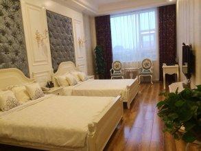 Jin Qiu Yi Xin Hotel- Lintong