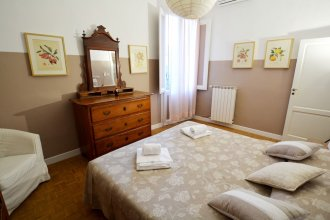 San niccolo apartment with view