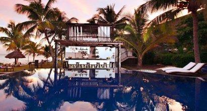 Le Reve by MIJ - Beachfront Hotel