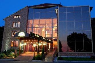 Баден-Баден Отель