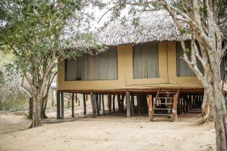 Yala Safari Camping