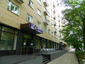 Отель Академия