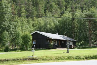 Gargia Lodge