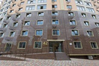 Апартаменты Yuri 42-76