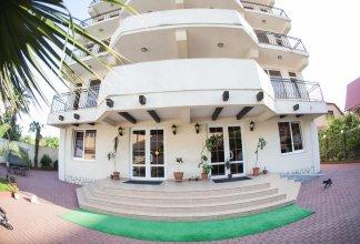 Отель «Вилла Риф»