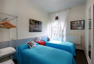 Reino de Valencia Apartments