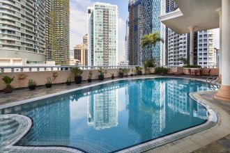 Luxurious 2BR in Klcc - Managed by Guestready