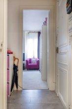 Apartment Tour Eiffel Champ-de-mars - Smartrenting