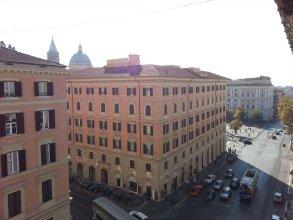 Hotel Marcantonio Rome
