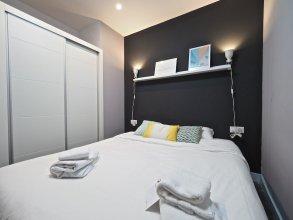 Olala Torrassa Cozy Apartment