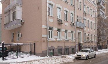 Hostels Rus - Polyanka