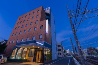 Central Hotel Hachiouji