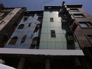 OYO 1660 Hotel Topaz