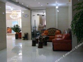 Xi'an Haisheng Hot Spring Hotel
