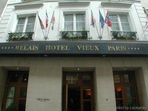 Relais Du Vieux Paris
