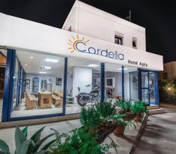 Cordelia Apartments