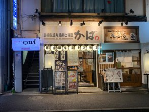 Hotel Owl Tokyo Shinbashi Hostel