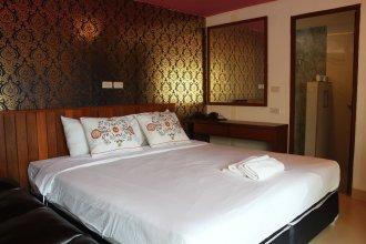 Pattaya Pool Villa Quartz