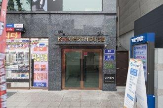 K-GUESTHOUSE Dongdaemun 4