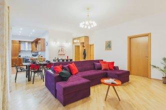 GM Apartment Arbat 49