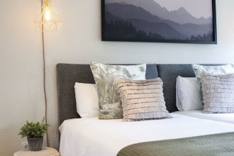 Alterhome Apartamento Salamanca Luxury IV