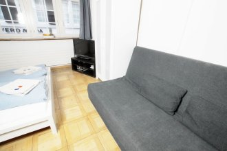 ZH Niederdorf I - Hitrental Apartment