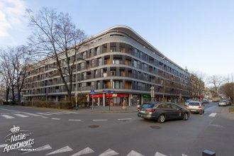 Native Apartments Masarska 8