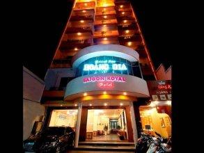 Saigon Royal Hotel CMT8