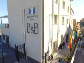 B&B Baglio Santa Croce