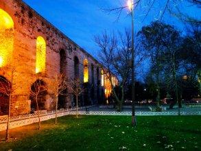 Отель Farina By Cigno