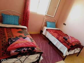 Hostel Tifinagh