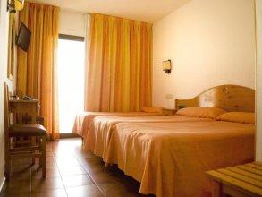 Hotel Parc - Roses Costa Brava