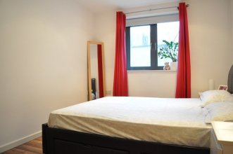 Modern 1 Bedroom Apartment in Central Location London