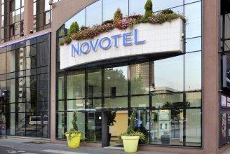 Hotel Novotel Lyon la Part Dieu