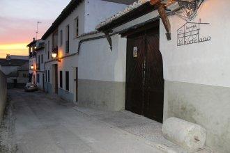 Casa del Hortelano