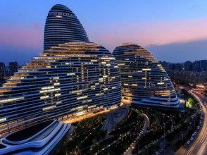 Shanghao Boutique Hotel (Beijing Wangjing Soho branch)