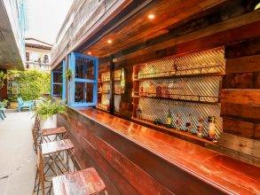 Nida Rooms Khaosan Night Market At Blue Chang House