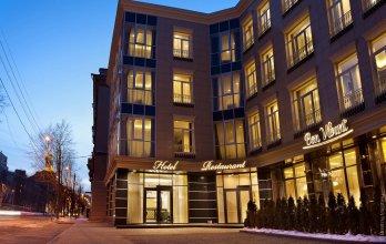 Отель Кирофф