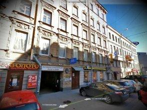 Хостел Old Flat на Советской
