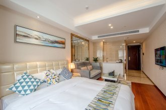 Galaxy Time Apartment Hotel
