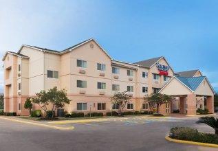 Fairfield by Marriott Inn & Suites Houston North/Cypress Station