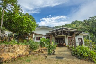 The Hilltop Eco Homestay