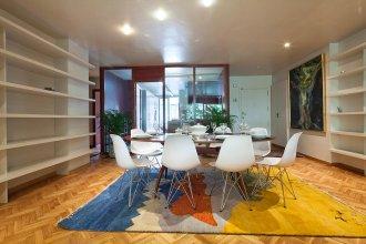 Classic executive Bonanova Apartment