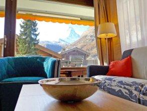 Apartment Mont-Blanc